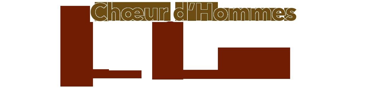 Choeur d'Hommes Jean Bouillet