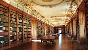 St Mihiel - Bibliothèque Benedictine