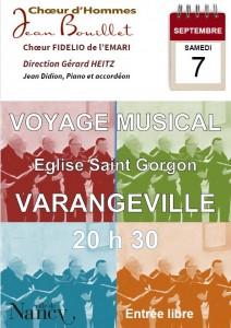 Varangeville